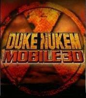 Duke Nukem 3D para móviles este verano