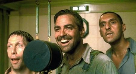 George Clooney en