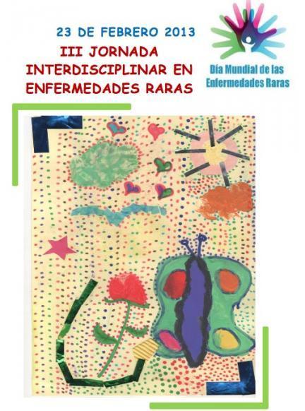 Jornada Interdisciplinar Enfermedades Raras
