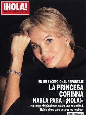 Luis Feliu de la Peña y los diamantes de Corinna Bönning Larsen