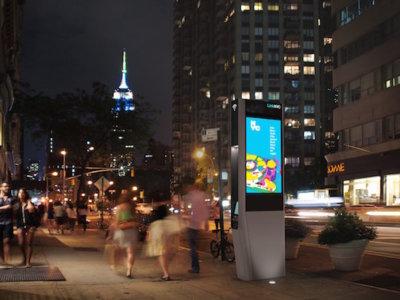 Así es como Nueva York planea ser la ciudad más conectada del mundo hacia finales de 2015