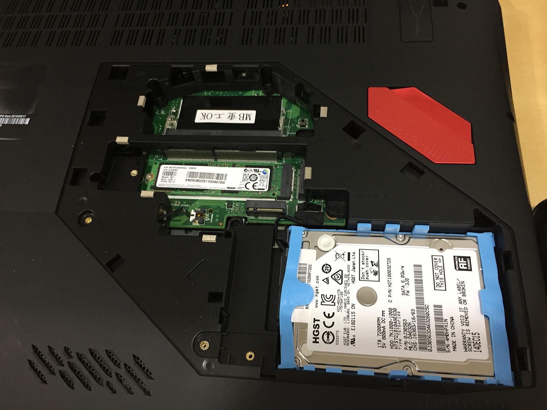 Foto de Acer Predator 17 X (14/47)