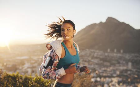 Si haces ejercicio solo para perder peso, es hora de que te replantees tus prioridades