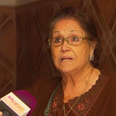 La madre de 'La Veneno' reaparece en 'Sálvame' para honrar su memoria en este fatídico homenaje de Telecinco