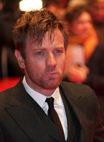 Cortes de pelo 2010: los peinados de los famosos. Ewan McGregor