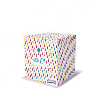 Packaging Orangina Miss O!