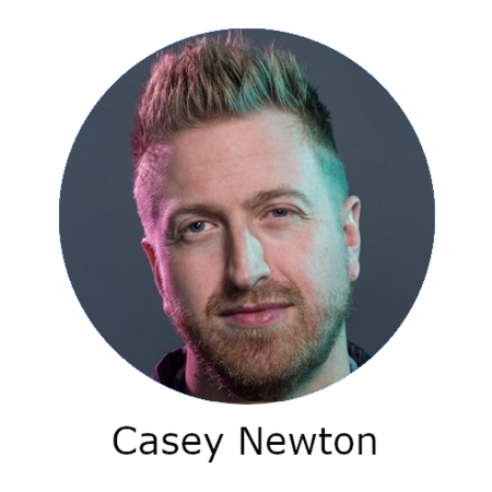 Casey Newton Platformer
