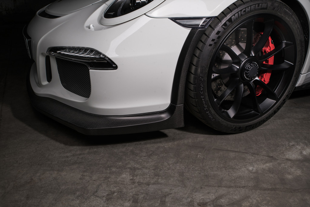Techart 991 Gt3rs