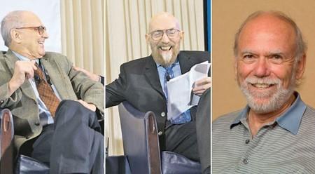 """Ha llegado la hora del """"descubrimiento astrofísico del siglo"""": las ondas gravitacionales se llevan el Nobel de Física 2017"""