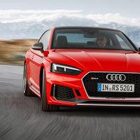 Audi Sport no quiere un 'Drift Mode' para sus coches