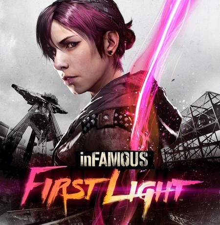 inFamous: First Light: análisis