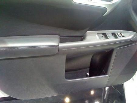 Presentación en Ginebra Lexus CT-200h 10