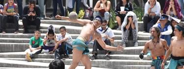 El 'Juego de Pelota' no está muerto: así se ve, se juega y se vive en México