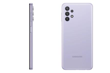 Samsung Galaxy A32 02