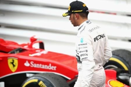 El error de Mercedes en Mónaco no tiene explicación