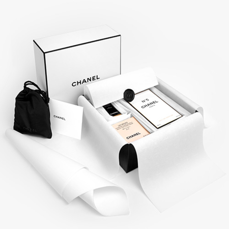 Chanel inaugura, por fin, su e-shop beauté. ¡Mira que le ha costado pasar por el aro!