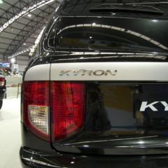 Foto 2 de 13 de la galería ssangyong-kyron-en-el-salon-de-vigo en Motorpasión