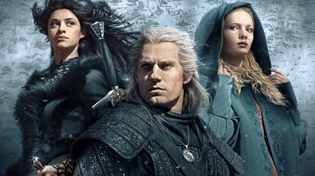 Preprárate para el estreno de The Witcher en Netflix en tiempo récord con estos tres avances oficiales de Geralt, Yennefer y Cirilla