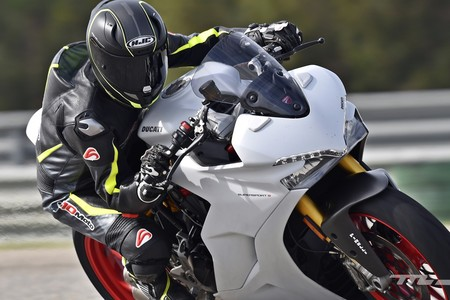 Moto Circuito