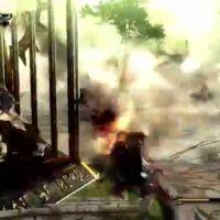 Seguro que desearéis tener Bayonetta 2 después de ver su tráiler de lanzamiento
