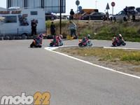 Cuna de Campeones Bancaja, prueba de Alicante