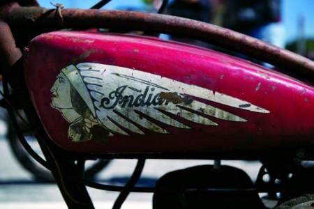 Indian Motorcycles hace suya la historia, y se prepara para cumplir 115 años