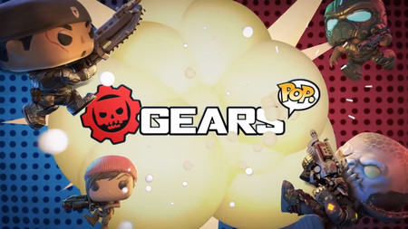 Primer gameplay de Gears POP! Así es el Clash Royale de Funko y Gears of War