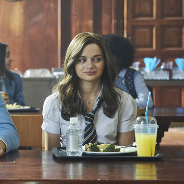 'Mi primer beso 2' o por qué las comedias románticas adolescentes de Netflix siempre son un éxito