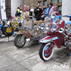 Foto 9 de 31 de la galería euro-lambreta-jamboree-2010-inundamos-gijon-con-scooter-clasicas en Motorpasion Moto