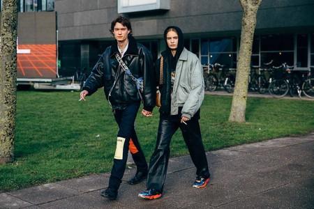 Copenhagen Fashion Week Street Style Trendencias Hombre Tendencias Moda 2019 02