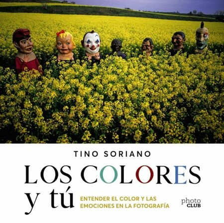 Los Colores Y Tu Tino Soriano