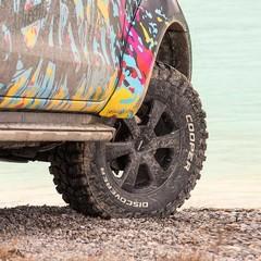 Foto 9 de 20 de la galería ford-ranger-por-delta4x4 en Motorpasión México