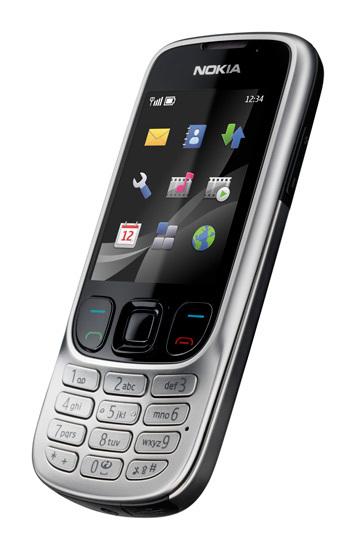 Foto de Nokia 6700, 6303 y 2700 (12/15)