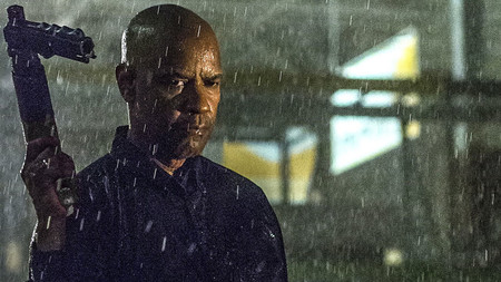 The Equalizer 2014 1