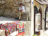 Dont' forget: viaje a Mostar