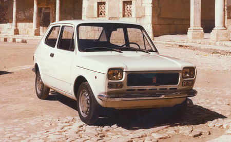 Seat 127 color