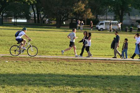 Deportes parque