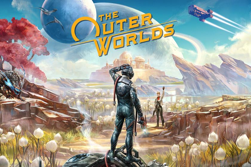 Análisis de The Outer Worlds, una epopeya espacial que escribiremos a nuestro antojo