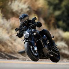 Foto 11 de 16 de la galería harley-davidson-bronx-2020 en Motorpasion Moto