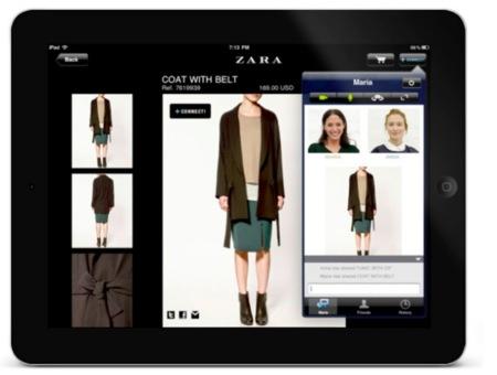 ¿Pondrías un iPad en tu tienda? La pregunta de la semana