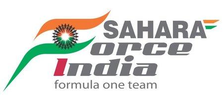 Nace Sahara Force India. Vijay Mallya vende parte de Force India.