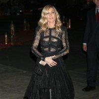 Más looks de alfombra roja en el estreno mundial de Sexo en Nueva York 2 y fiesta post-première con nuevos vestidos