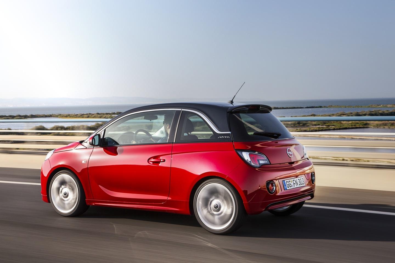 Foto de Opel Adam (5/50)