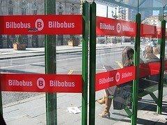 ¿Dónde está el Bilbobus? míralo en el móvil