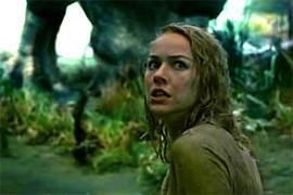 Trailer del trailer de King Kong