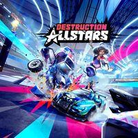 Destruction AllStars, el próximo exclusivo de PS5, muestra nuevo gameplay y recuerda al clásico Destruction Derby