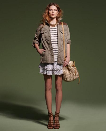 Claves de estilo para ir de shopping: nos damos una vuelta por la nueva temporada de las tiendas