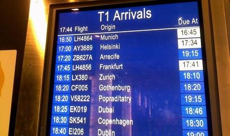 ¿Cómo reclamar gratis una compensación por el retraso de un vuelo?