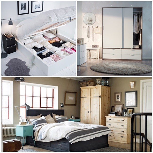Cat logo ikea 2014 novedades para el dormitorio for Ikea catalogo camas