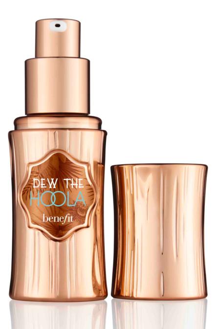Dew The Hoola Abierto